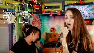 JANELLE KROLL - '24 hrs' (Live at JITV HQ in Los Angeles, CA) #JAMINTHEVAN