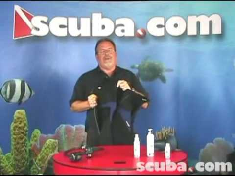 How to Properly Clean Your Scuba Diving Gear