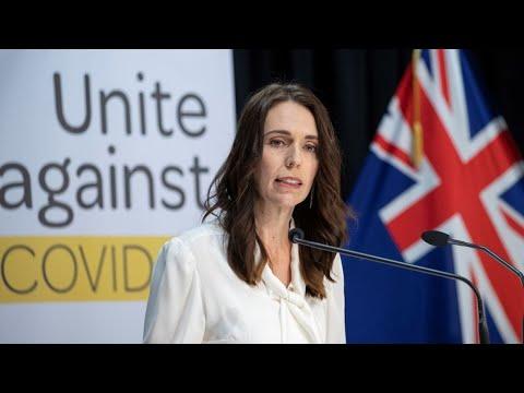 Virus Outbreak: New Zealand to Ease Lockdown Restrictions in a Week