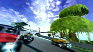 GripShift Xbox 360 Trailer