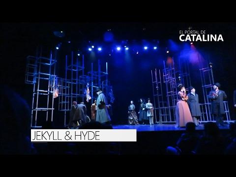 Fragmentos de Jekyll & Hyde