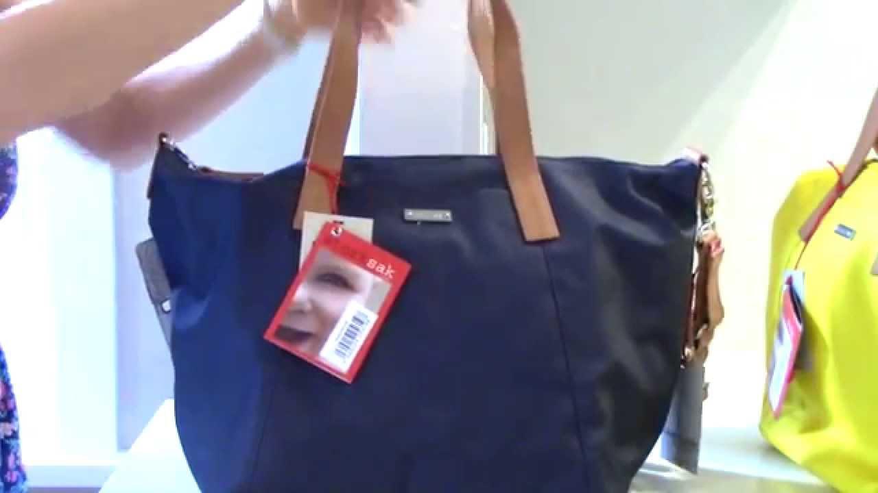 92743de5f029 Storksak Noa Nappy Bag Review