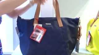 Storksak Noa Nappy Bag Review | Nappy Bags Australia