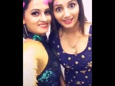 sapna chaudhary funny moments