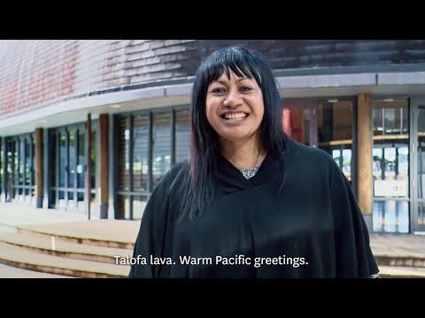 Meet Lynn Su'a, your Pacific Equity Adviser