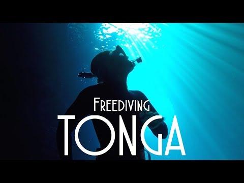 The SECRET WORLD of TONGA - Adventure 31 of Sailing Around the World