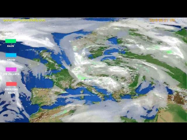 <span class='as_h2'><a href='https://webtv.eklogika.gr/precipitation-forecast-europe-modelrun-00h-utc-2019-05-20' target='_blank' title='Precipitation forecast Europe // modelrun: 00h UTC 2019-05-20'>Precipitation forecast Europe // modelrun: 00h UTC 2019-05-20</a></span>
