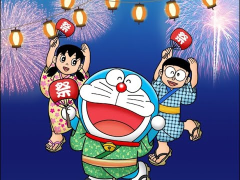 19 New Doraemon in Hindi episodes on 25th May 2015 2 thumbnail