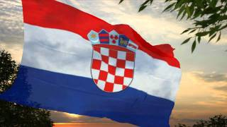 """National Anthem of Croatia"""" — New Japan Philharmonic Orchestra & Seiji Ozawa"