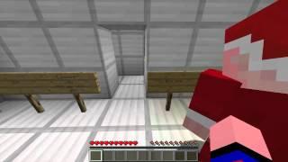 Repeat youtube video Minecraft: Prison Escape | Ep. 1