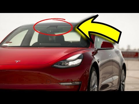Model 3 Secret: What Tesla Isn