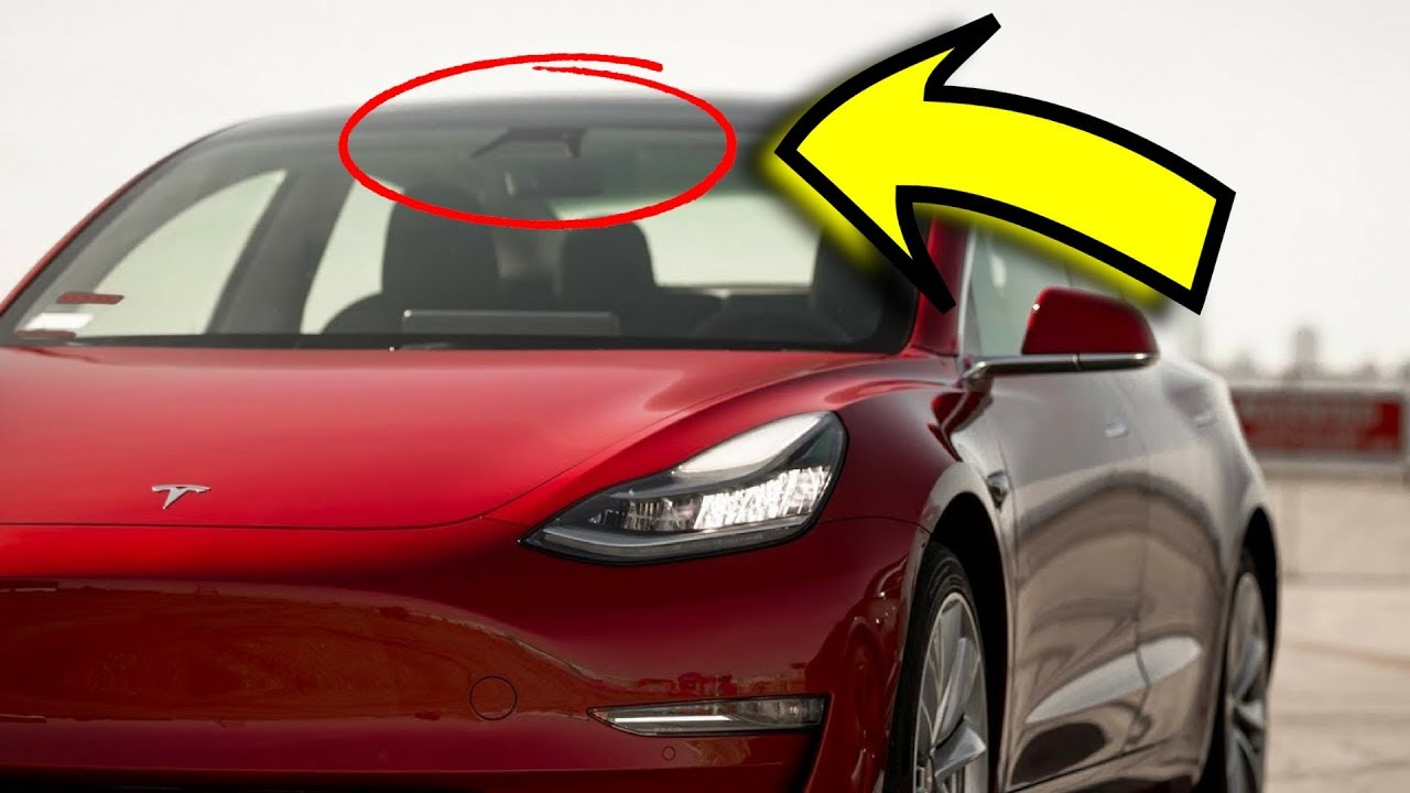 Tesla Model 3 and 15 other new cars, SUVs that will shake up 2018