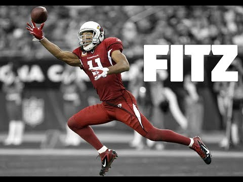 "Larry Fitzgerald ""Butterfly Effect"" 2016 Highlights 🔥"
