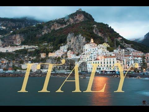 Insane Italy Travel Video