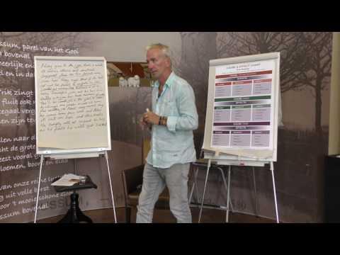 Self-Awakening - Part 2; Bussum Retreat 2017, Holland