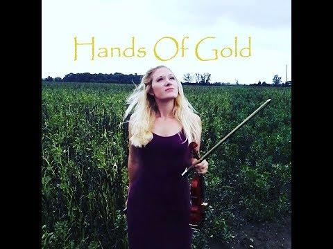 Hands of Gold, Game of Thrones (Season 7)  - Ed Sheeran   Violin Cover