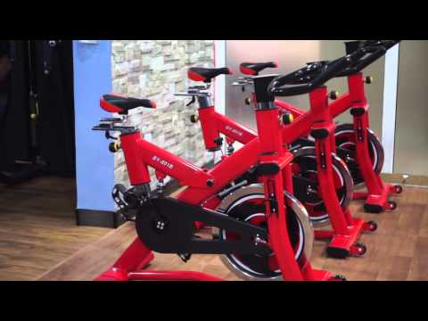 Nitrogen Gym - Best Gym in Dubai