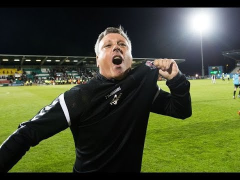 League of Ireland with Johnny Ward | Dundalk Edge Closer to Title, FAI Cup Semi-Final Preview