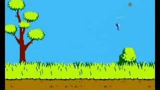 Duck Hunt on Wii