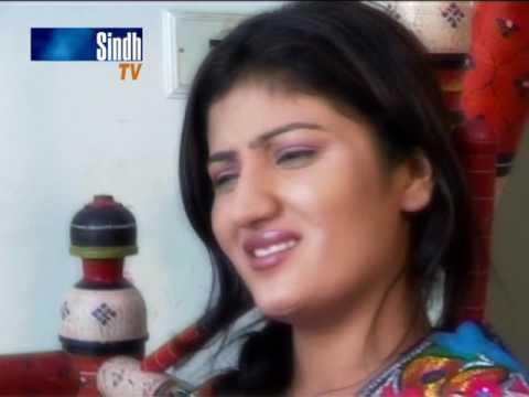 Piyar by mehtab kanwal  - SindhTVHD