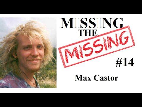 Missing The Missing #14 Max Castor