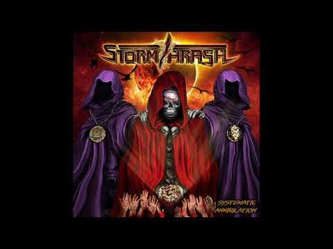 Stormthrash - Systematic Annihilation (Full Album, 2017)