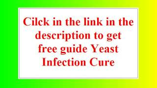 Yeast Infection Treatment Side Effects - Watch Out!
