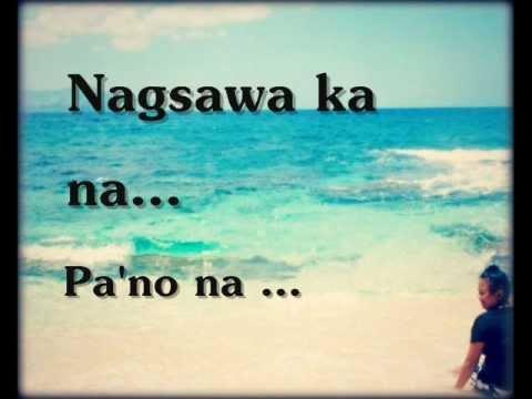 kulang na kulang ba lyrics by: joy and bevs.wmv