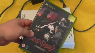 Сыграем в Blood Omen 2 (XBOX ORIGINAL)