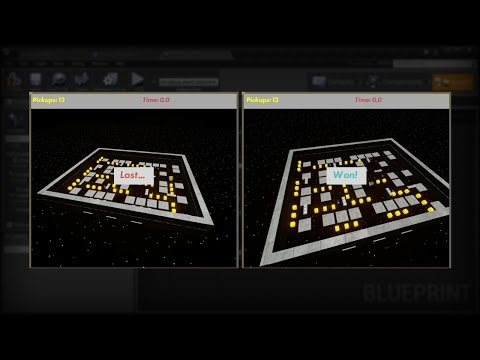 Unreal Engine Tutorial Now Available: Setting Up A Split Screen Multiplayer Game