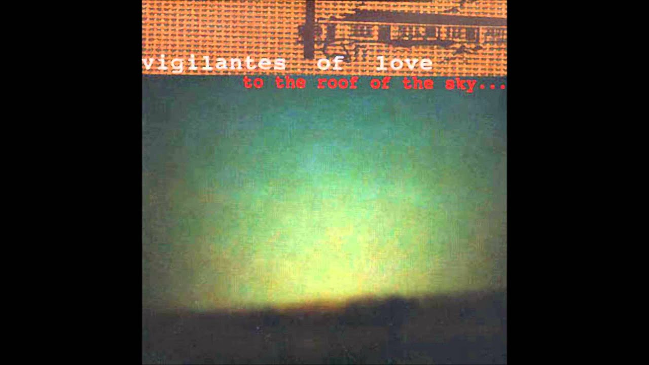Vigilantes Of Love 8 This Time Isn T One Of Them To The Roof Of The Sky 1998