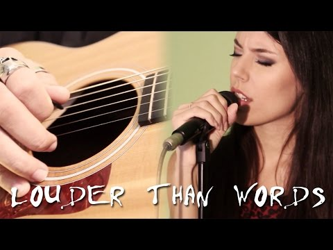 "Capolinea 24 - ""Louder than words"" by Pink Floyd [Acoustic Cover] Radio Edit"