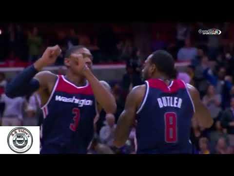 Rasual Butler   see you again NBA tribute 1979-2018