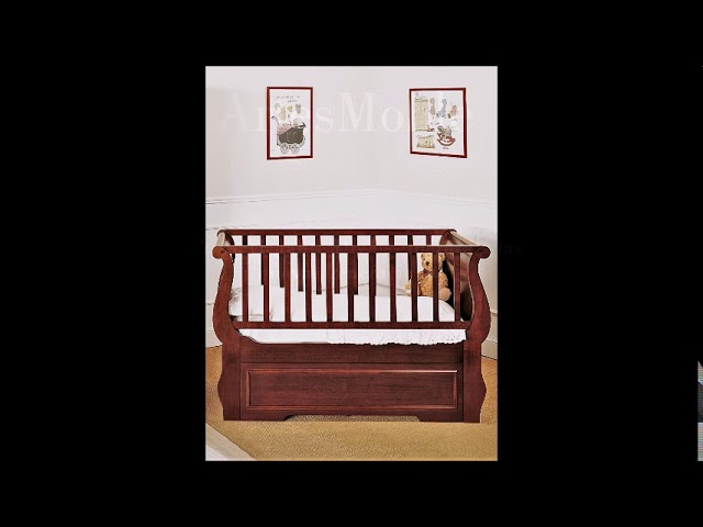 Mobiliario para Bebé.