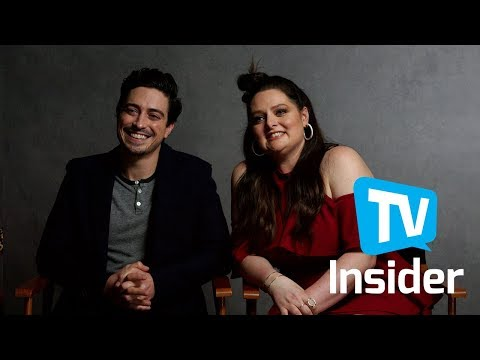 Superstore's Ben Feldman & Lauren Ash on Holiday Eps, Leaving Cloud 9, and Chihuahuas  TV Insider