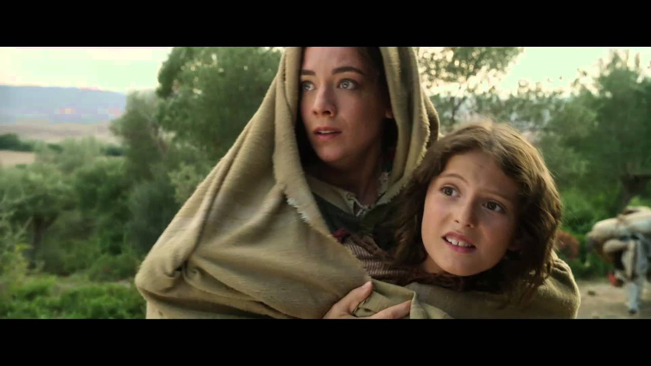 THE YOUNG MESSIAH [LE JEUNE MESSIE] - Bande annonce VF