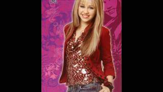 Hannah Montana - You and Me Together [High Quality]