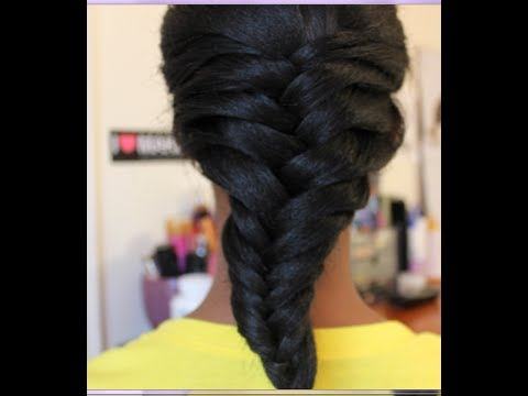 how-to-fishtail-braid-tutorial-on-relaxed-hair