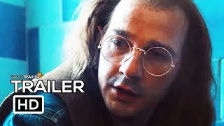 HONEY BOY Official Trailer (2019) Shia LaBeouf, Lucas Hedges Movie HD