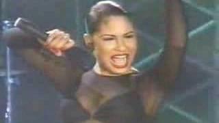 Selena Si Una Vez