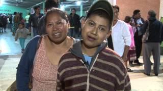 Monjas Jalapa 2015 Resumen