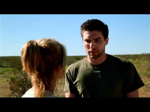 Crossroads - Trailer
