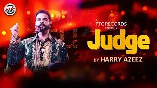 Judge (Latest Song)   Harry Azeez   PTC Records MP3