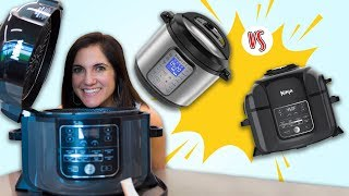 Ninja Foodi vs Instant Pot - Which is Better | Product Reviews | Well Done