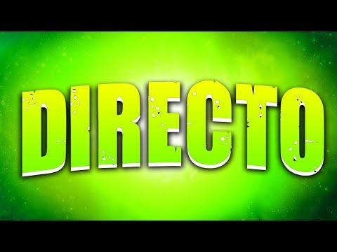 DIRECTO JUGANDO WEAS :)  |  SORTEO MINECRAFT PREMIUM FULL ACCESS :D