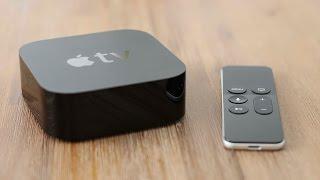Apple TV 4th Gen Review