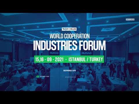 Forum international des