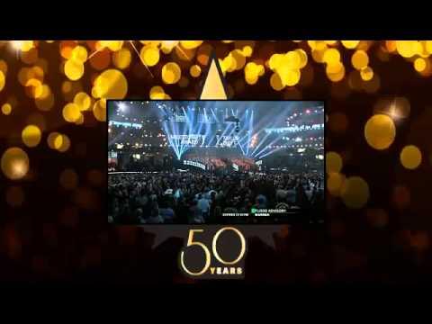 Milestone award Taylor Swift