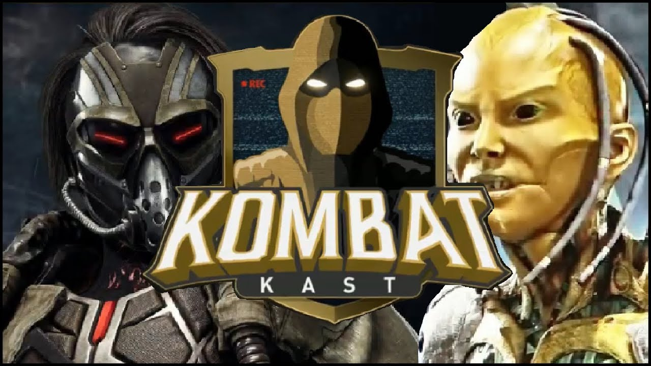 MK11 Kombat Kast 1: What You Missed! Summary (Commentary) (PS4)