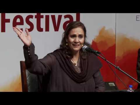 Shikwa Jawab-e-Shikwa by Tina Sani and Adeel Hashmi